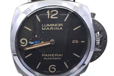Panerai Luminor Marina watch