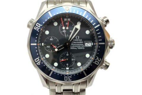 Omega Seamaster Chrn Diver watch