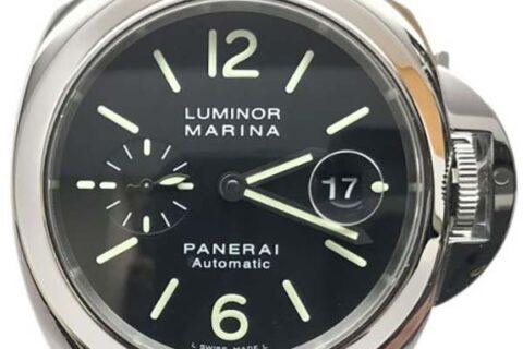 Panerai Luminor Marina Automatic watch
