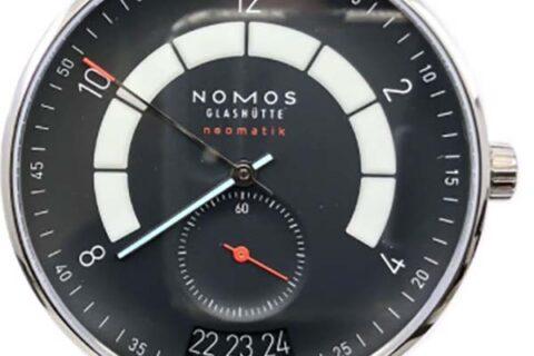 NOMOS Glashütte Autobahn Neomatik Watch