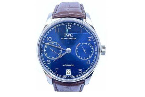 IWC Portugieser watch