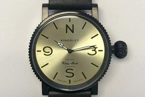 Kingsley 1945 watch