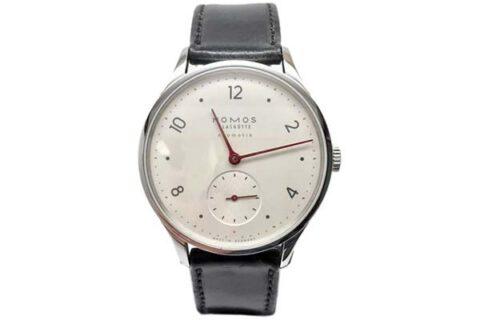 Nomos Glashütte Minimatik watch