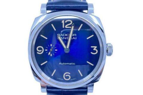 Panerai Radiomir 42mm Watch