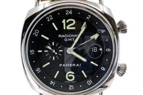 Panerai Radiomir watch