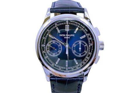 Patek Philippe Chronograph watch