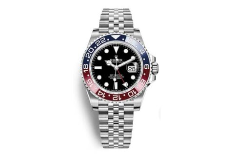NEW Oyster Steel Rolex GMT-Master