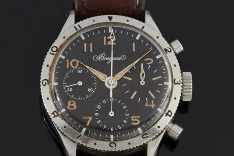 Breguet 1957 Type XX Chronograph