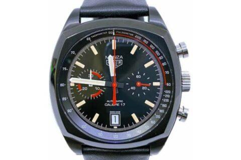 TAG Heuer Monza watch